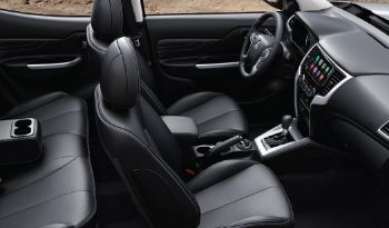 L200 4WD completo