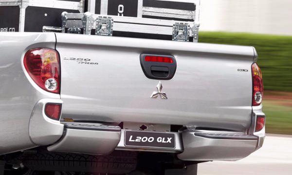L200 3.2 GLX completo