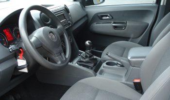 Volkswagen Amarok 4×2 completo