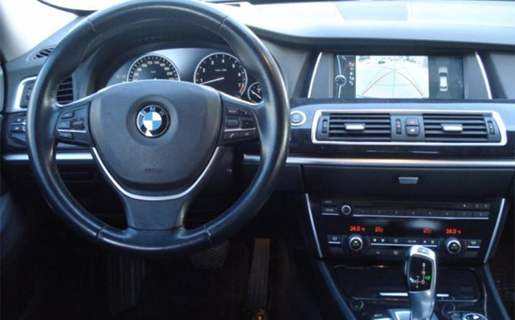 BMW GT 535 I completo