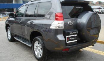Toyota Land Cruiser Prado VX completo
