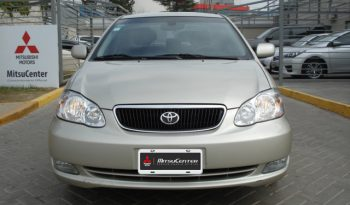 Toyota Corolla SEG CVT completo
